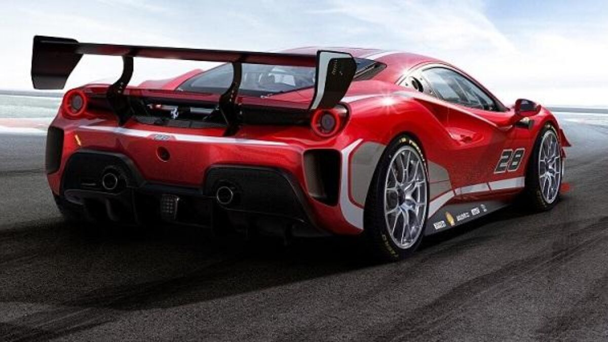 Top Upcoming Ferrari Models That Are Going To Surprise The World