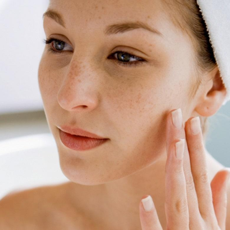 Best Beauty Products For Sensitive Skin
